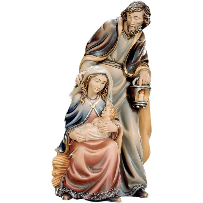 Holy Family 2 figures