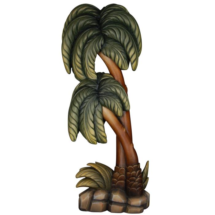 Palm (for groups flight - search for an inn)