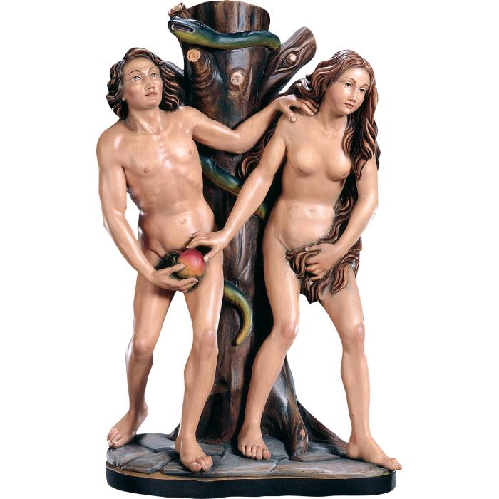 St. Adam and Eve (group)