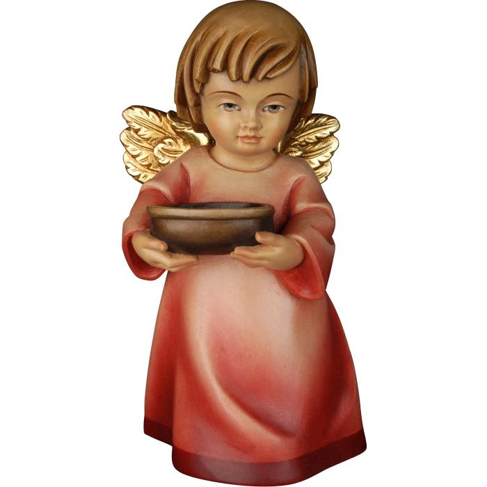 Perfume angel with bowl