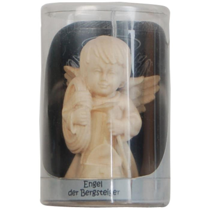Perfume angel with rope
