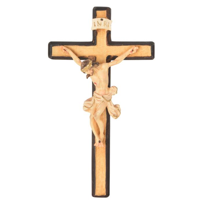 Cross with Corpus