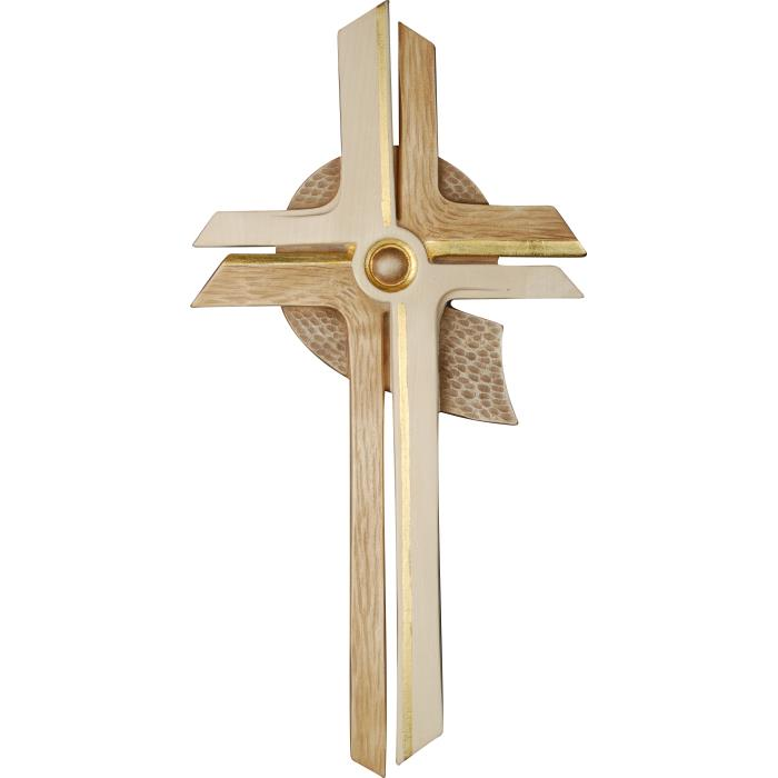 Contemplative cross