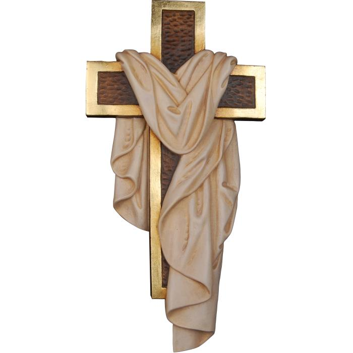 Cross of resurrection