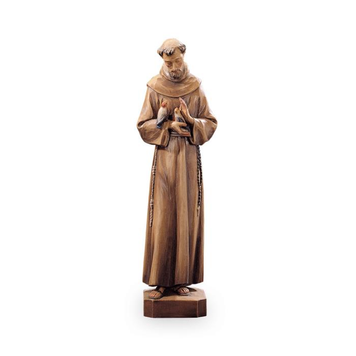 St. Francis from Assisi