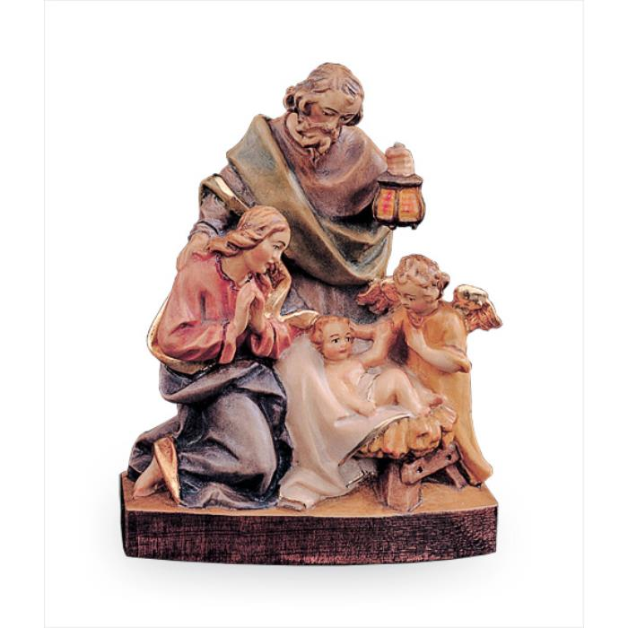Holy Family by Rupert