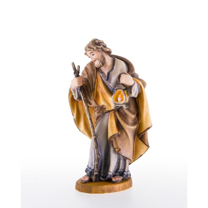 St. Joseph with walking stick
