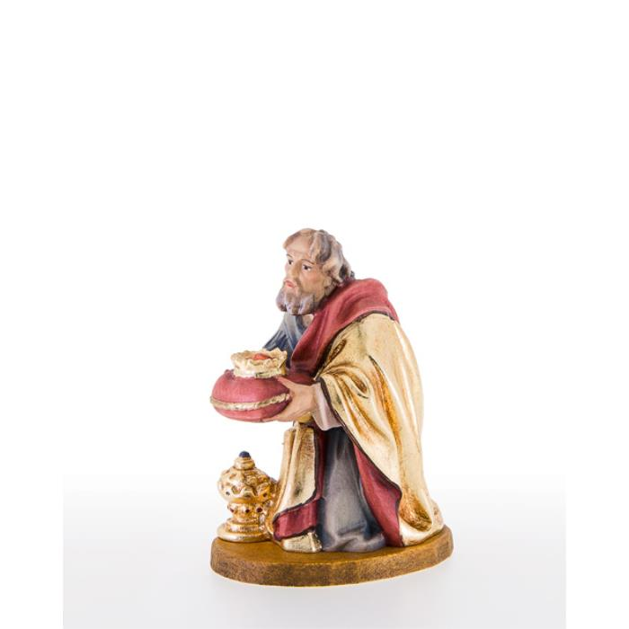 Wise Man kneeling (Melchior)
