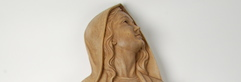 Bas-relief of Our Lady of Sorrows