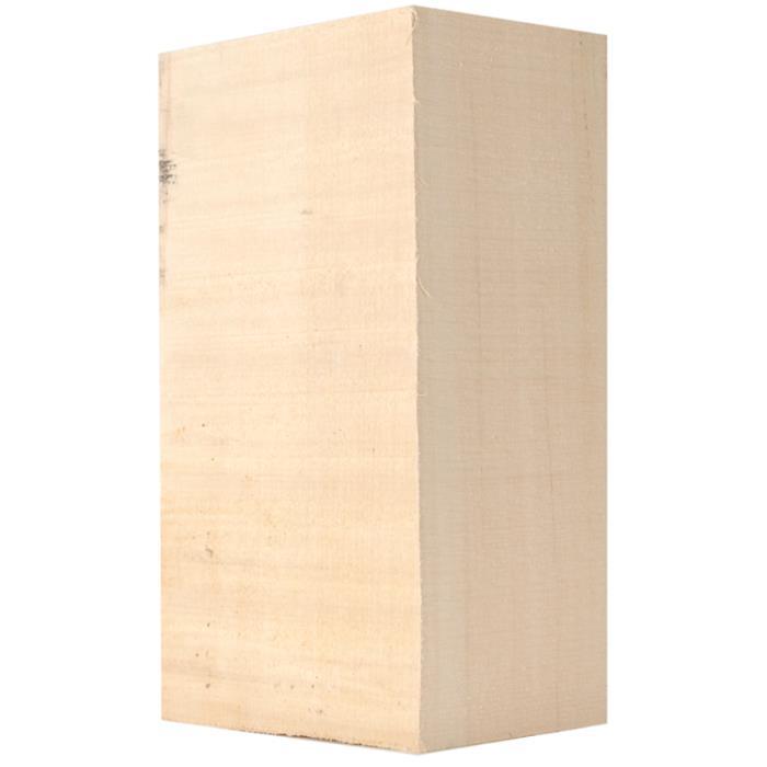Blocco di legno - tiglio, Materiali, vendita scultura in legno