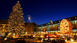 Christmas Market in Trento